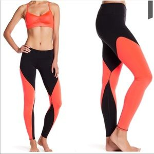 Alo Yoga Illusion 4 Legging NWT